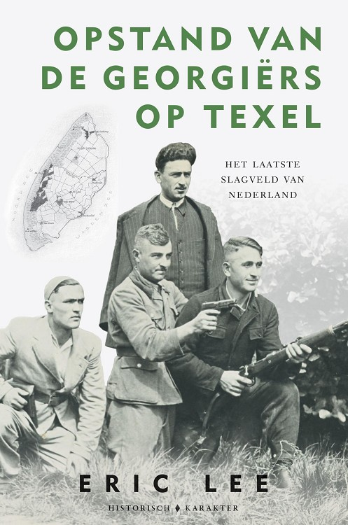 Opstand van de Georgiërs op Texel