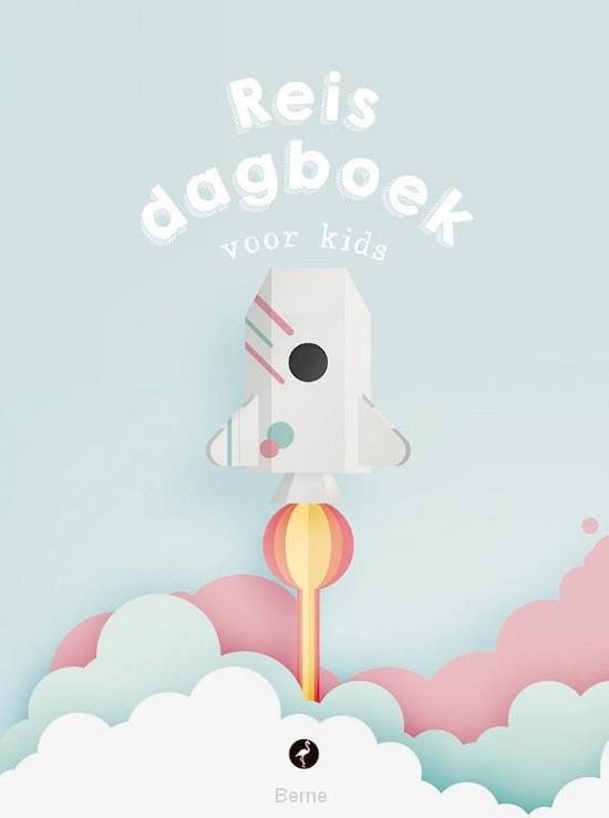 Reisdagboek voor kids