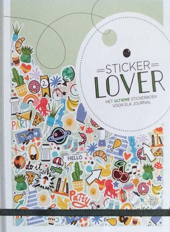 Sticker Lover