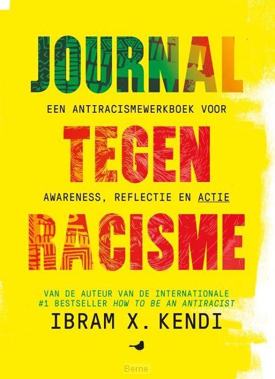 Journal tegen racisme