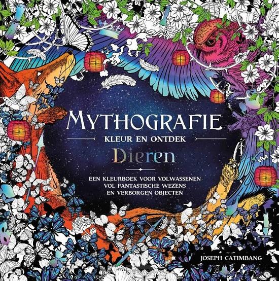 Mythografie / dieren
