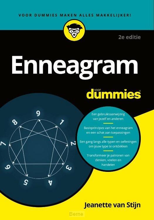 Enneagram voor Dummies, 2e editie