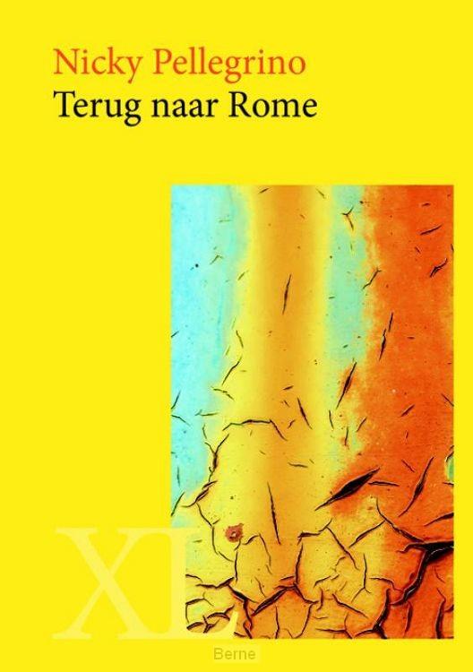 Terug naar Rome