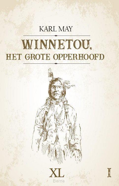 Winnetou, het grote opperhoofd (in 2 banden)