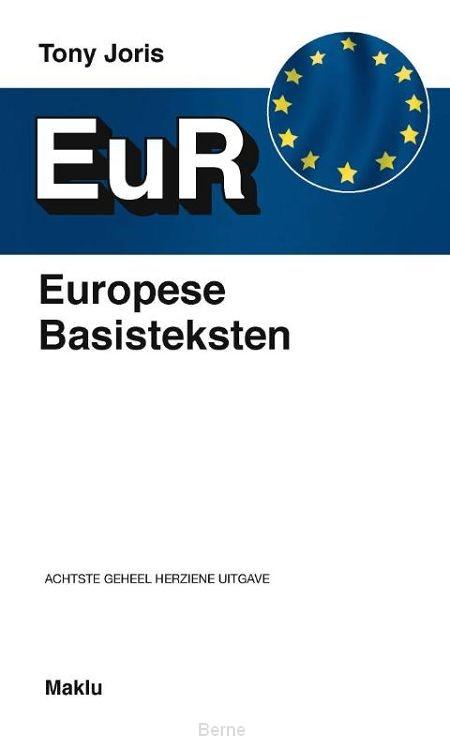 Europese basisteksten