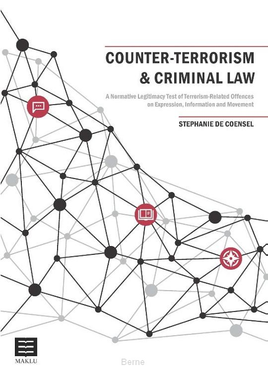 Counter-Terrorism & Criminal Law