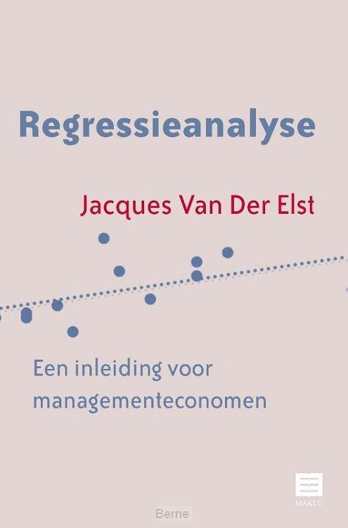 Regressieanalyse