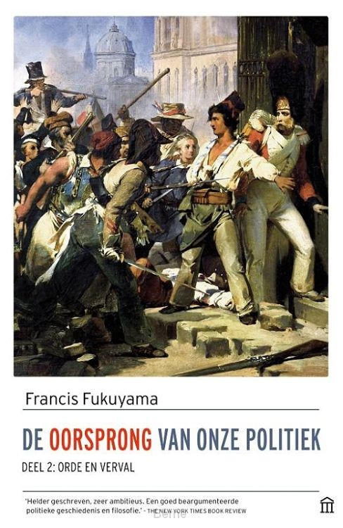 De oorsprong van onze politiek, deel 2
