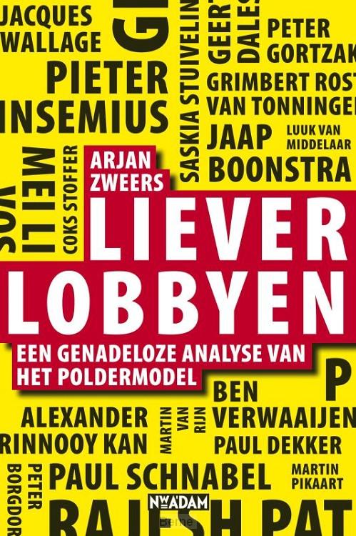 Liever lobbyen