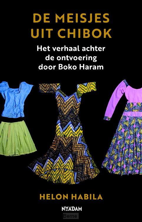 De meisjes uit Chibok