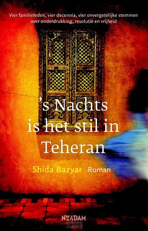 's Nachts is het stil in Teheran