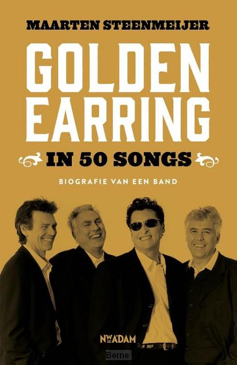 Golden Earring in 50 songs