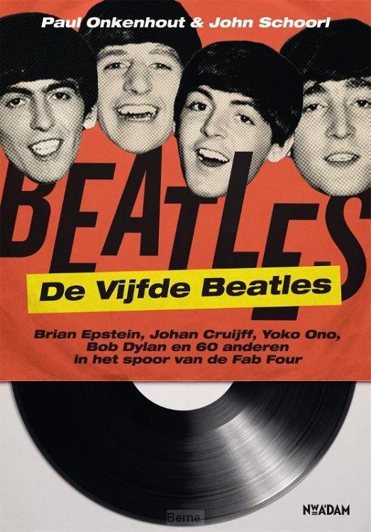 De Vijfde Beatles
