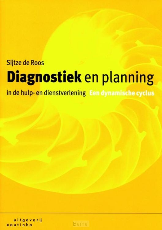 Diagnostiek en planning in de hulp- en dienstverlening