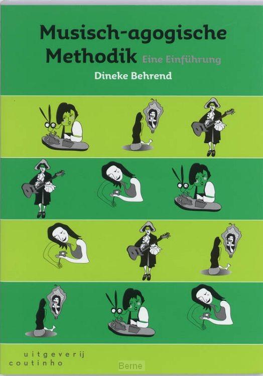 Musisch-agogischer Methodik