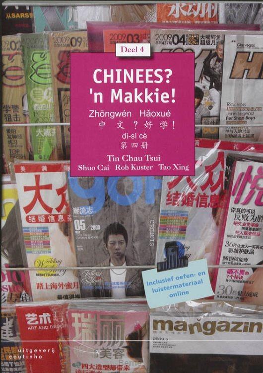 Chinees? 'n Makkie! / 4