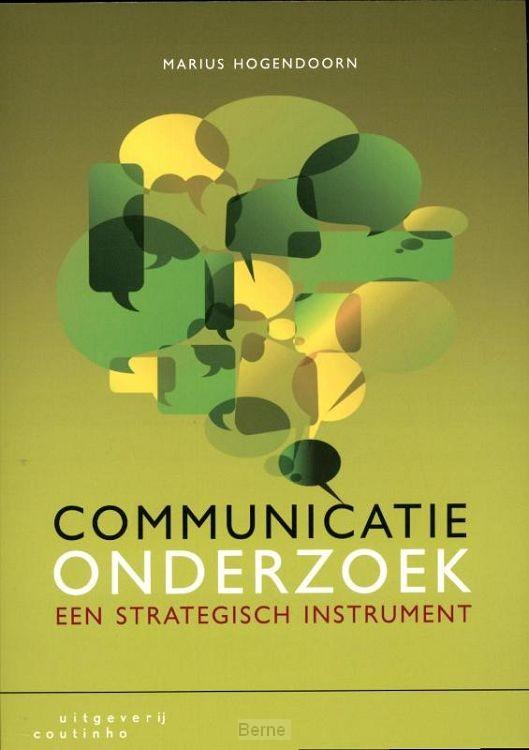 Communicatieonderzoek