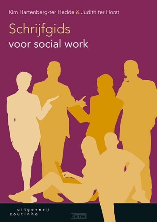 Schrijfgids voor social work