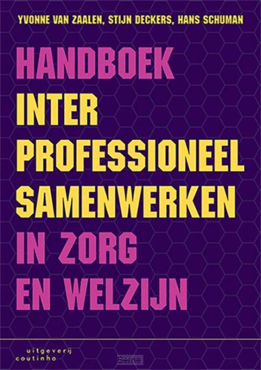 Handboek interprofessioneel samenwerken
