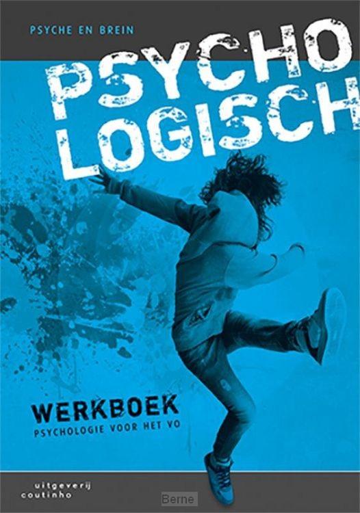 psychologie voor het vo / Psychologisch / Werkboek
