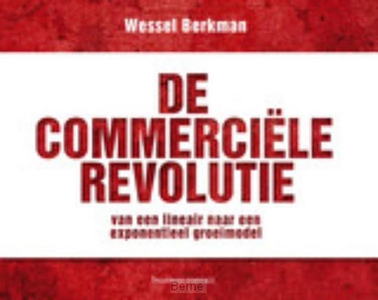 De commerciële revolutie