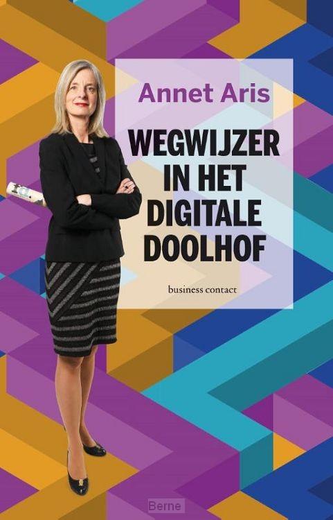 Wegwijzer in het digitale doolhof