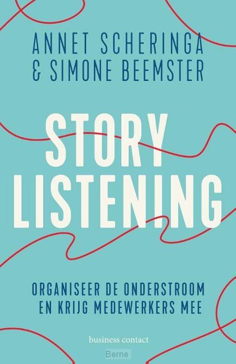 Storylistening