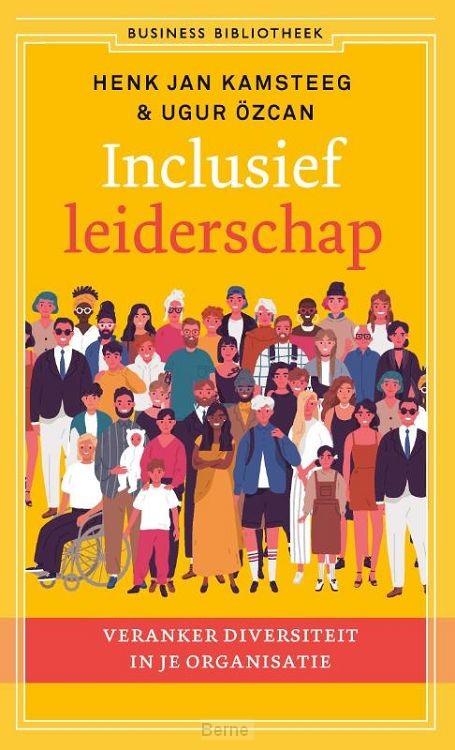 Inclusief leiderschap