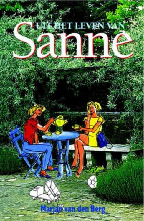 Uit het leven van Sanne