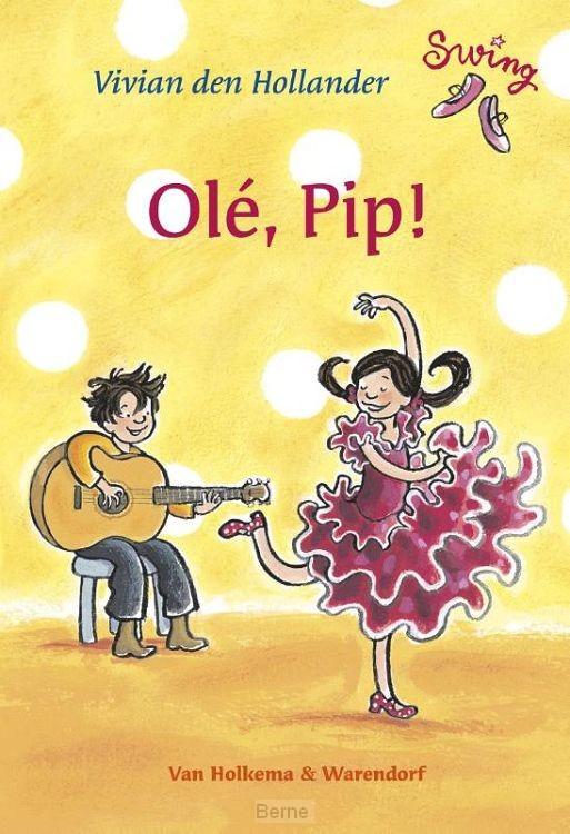 Olé, Pip!