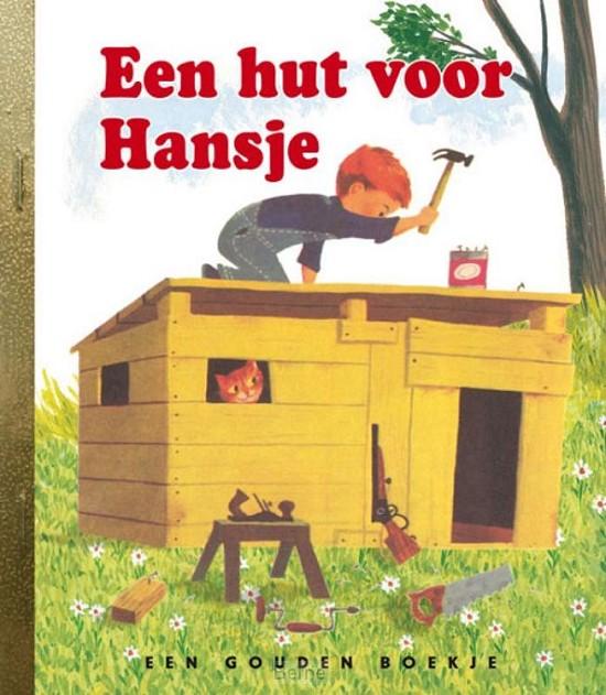 Een hut voor Hansje