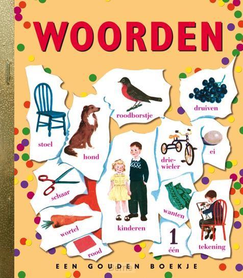 Woorden
