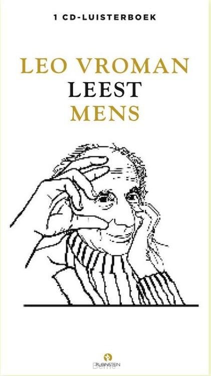 Leo Vroman leest Mens