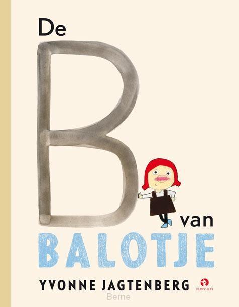 De B van Balotje!