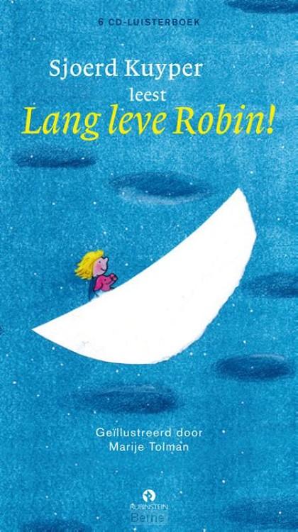 Lang leve Robin!