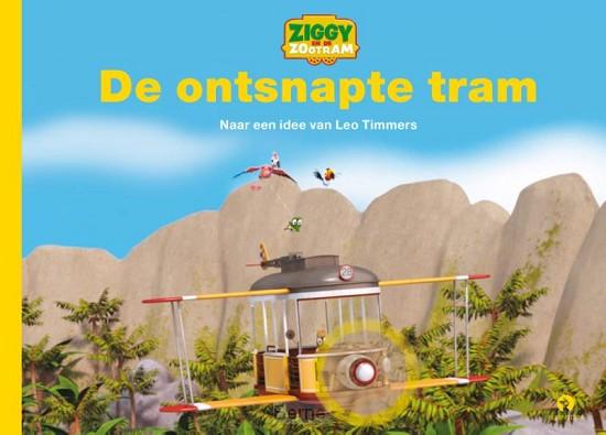 De ontsnapte tram