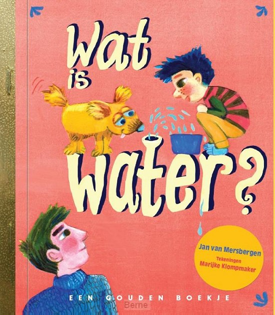 Wat is water?