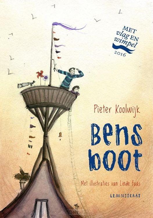Bens boot