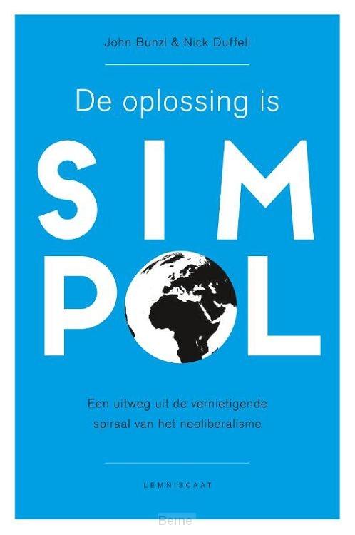 De oplossing is SimPol