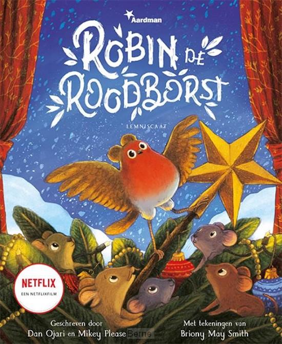 Robin de roodborst