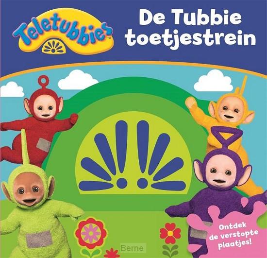 De Tubbie toetjestrein
