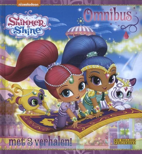 Shimmer & Shine, Omnibus