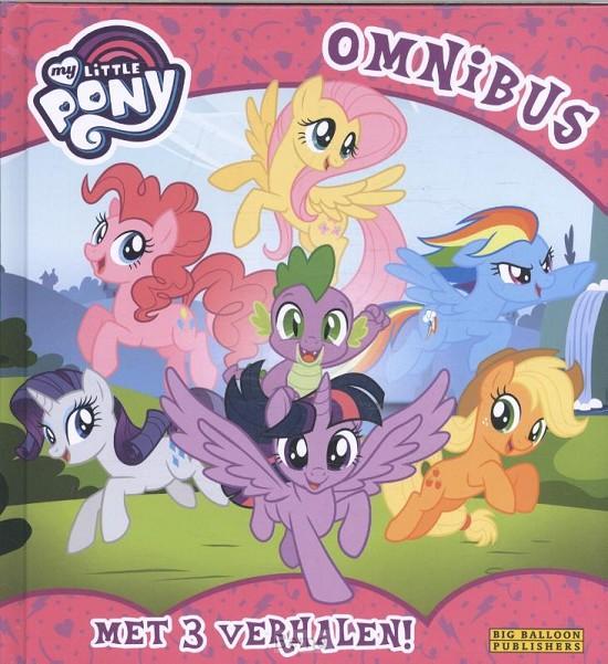 My Little Pony, Omnibus
