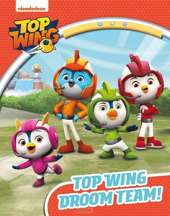 Top Wing - Droom Team!