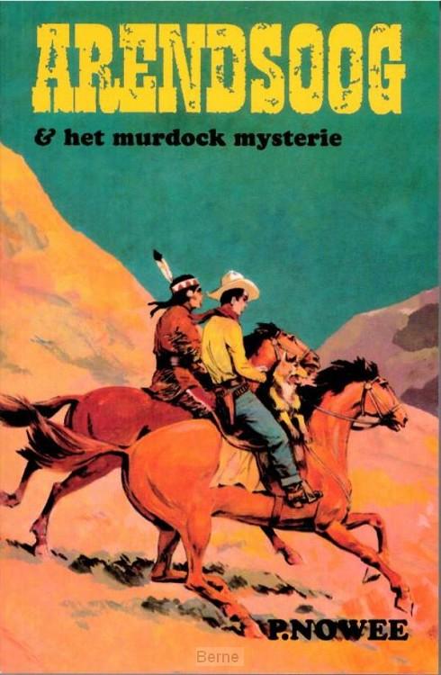 Arendsoog en het Murdock mysterie