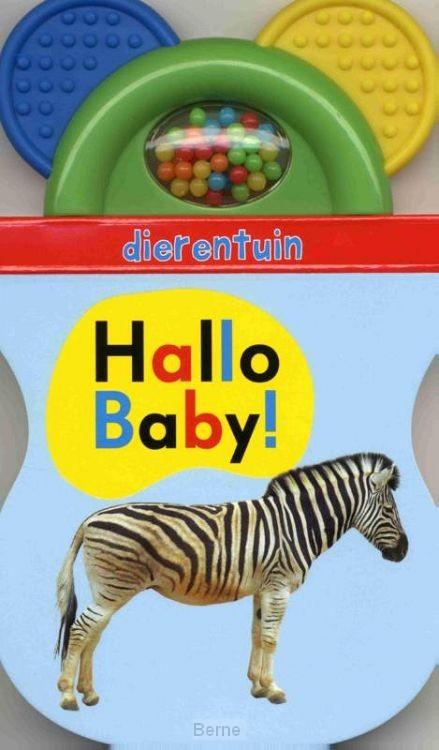 Hallo baby! / Dierentuin