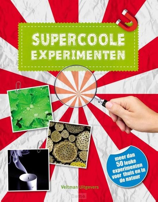 Supercoole experimenten
