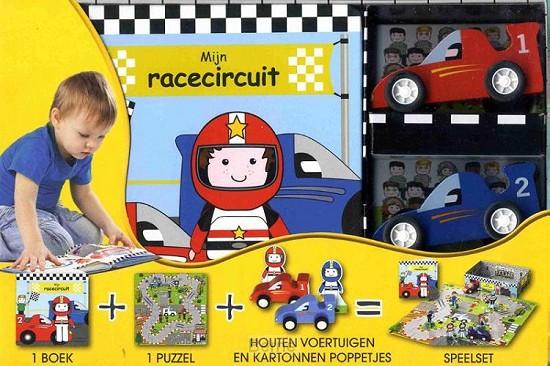 Mijn racecircuit
