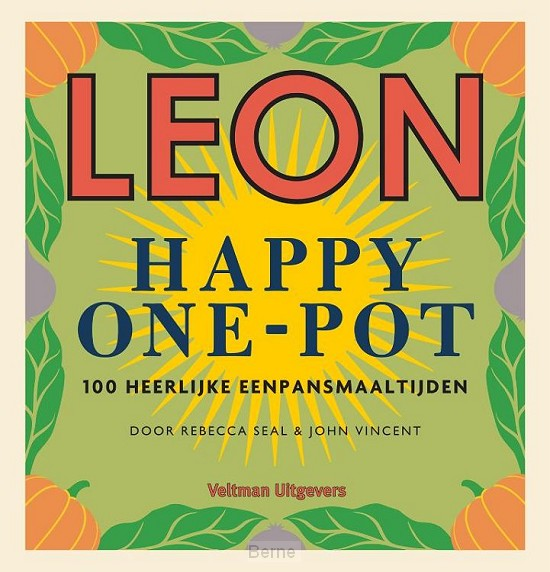 LEON Happy One-Pot