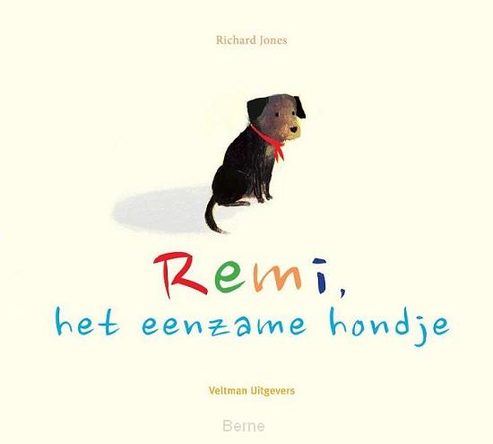 Remi, het eenzame hondje